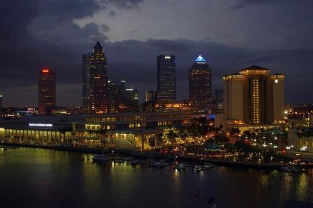 Florida, Tampa Bay