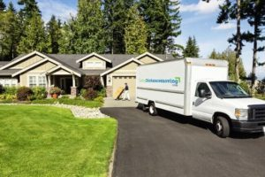 Long Distance Move – Top Five Safety Tips