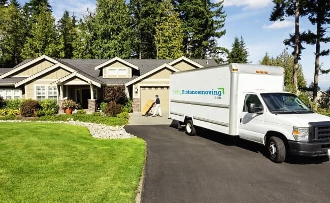 moving safely with ldm