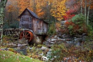 Best Places to Relocate: West Virginia