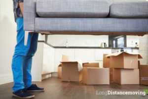 A 7-Step Guide to Moving Out of State
