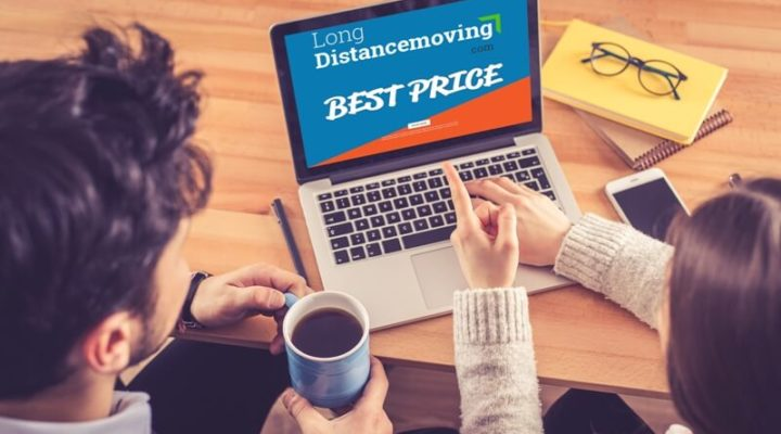 estimating long distance moving cost