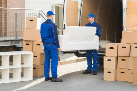 full service movers in usa