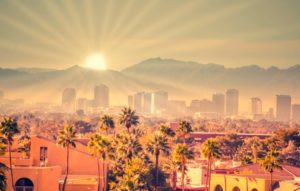 Best Places to Relocate: Arizona