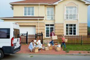 Moving to Another Place: Is It Really So Time-Consuming?